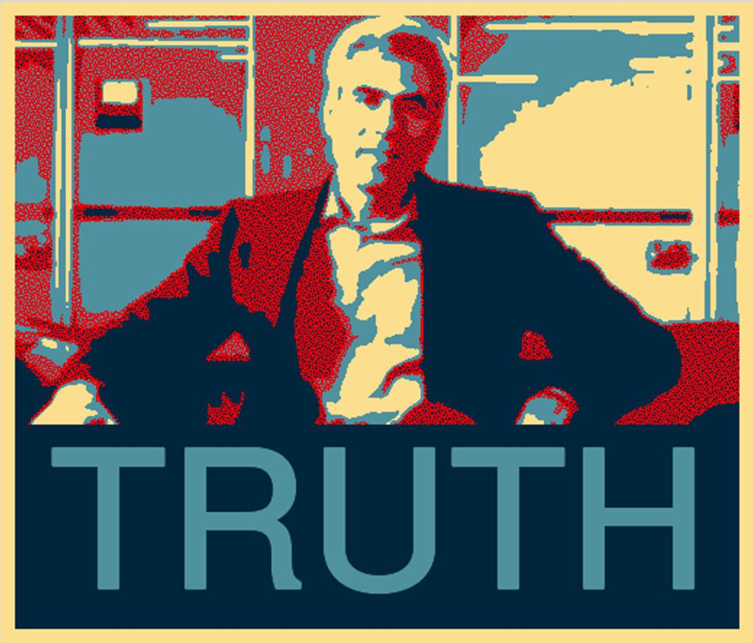 Haidt Is The Exception That Proves Rule